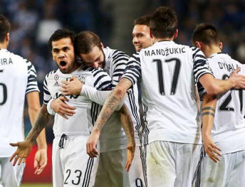 Porto 0-2 Juventus – Iż-żewġ sostituti jagħmlu d-differenza għal Juventus!