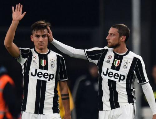 Juventus 4-1 Palermo – Juventus jibqgħu għaddejin u jibqgħu fil-quċċata!