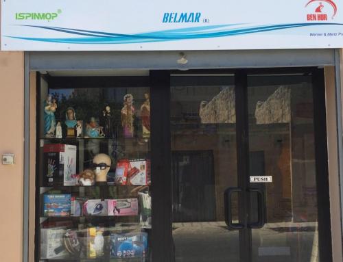 Sponsor ieħor għall-JCMCB: Omajco Cleaners
