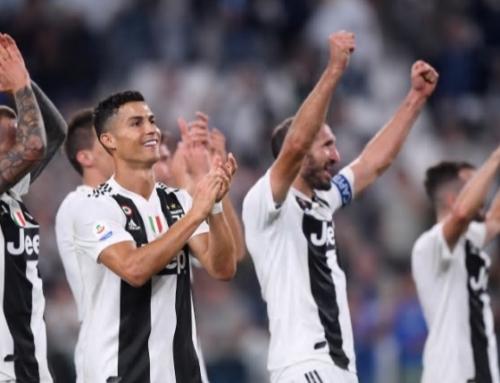 Cristiano Ronaldo pparteċipa fi tmien logħbiet minn għaxra