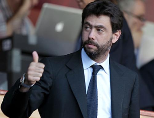 Il-valur tal-plejers ta' Juventus jitla' għal €1,019,000,000
