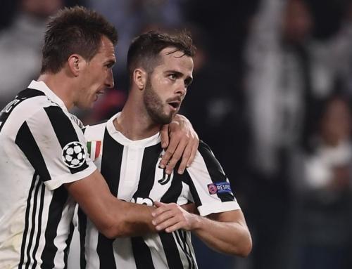 """""""L-aqwa tim ta' Juventus fl-aħħar snin"""" – Miralem Pjanić"""