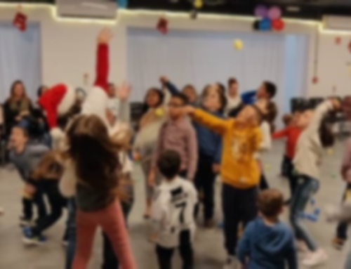 Kważi 40 tifel u tifla jattendu għall-party annwali tal-JCMCB
