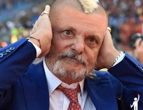"""""""Jekk nerbħu lil Juventus, inqaxxar xagħri bħal Nainggolan"""" – Massimo Ferrero"""