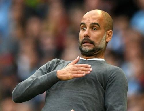 Manchester City qed jirriskjaw l-esklużjoni miċ-Champions League
