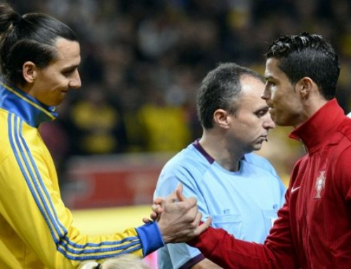 Zlatan Ibrahimović iwaħħal f'Pérez li Ronaldo tilef il-Ballun tad-Deheb