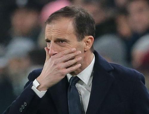 Aġġornament dwar l-injuries ta' seba' plejers ta' Juventus