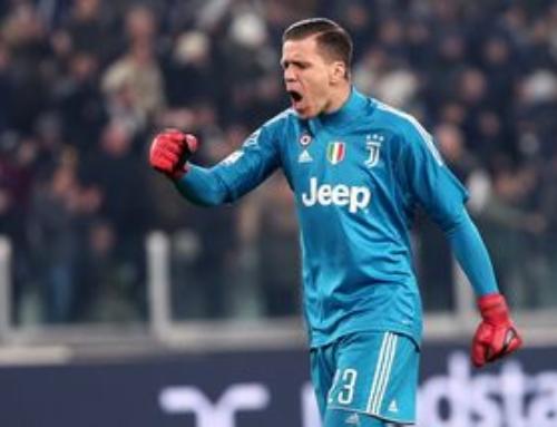 Wojciech Szczęsny ma' Juventus: Iktar clean sheets milli gowls kontra