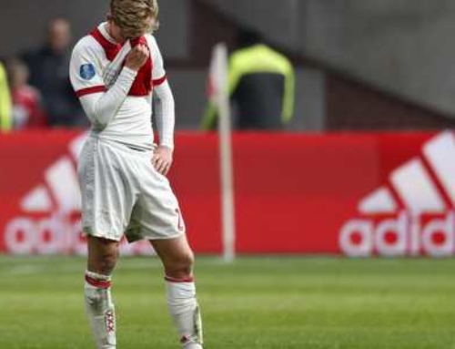 Frenkie De Jong jinbidel minħabba injury