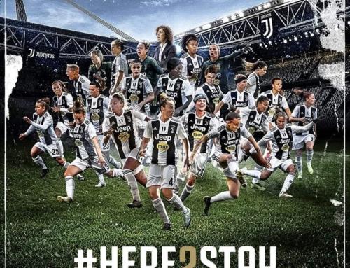 Juventus Women champions tal-Italja