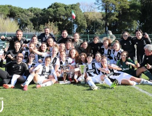 Juventus Women Primavera jirbħu l-Viareggio