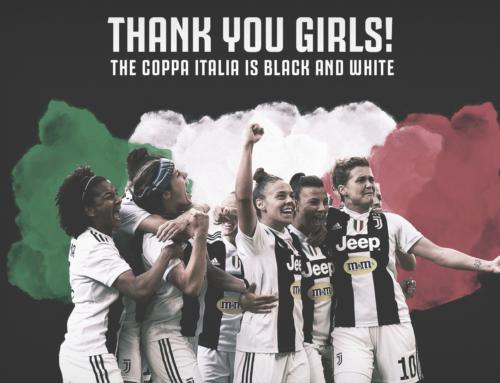 Juventus Women jirbħu l-ewwel Coppa Italia