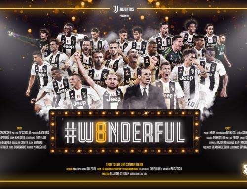 REKORD: Juventus jirbħu t-8 kampjonat konsekuttiv