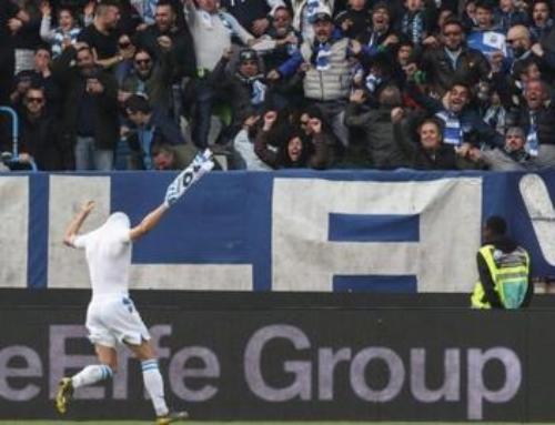 Juventus akkużati li ffalsifikaw il-kampjonat bit-telfa kontra Spal