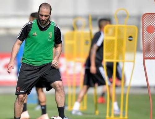 Gonzalo Higuaín jispiċċa bla numru – id-9 hu liberu għal Icardi?