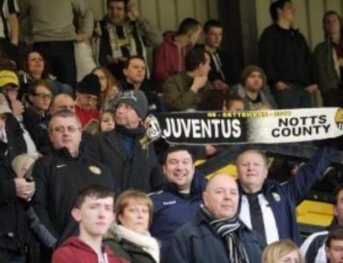 Juventus joffru l-flokkijiet tagħhom lil Notts County … l-Ingliżi sfurzati jirrifjutawhom