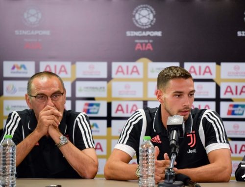 Għada d-debutt tal-kowċ Maurizio Sarri ma' Juventus