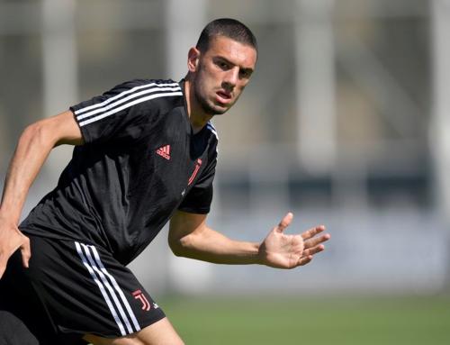 Aħbar tajba għal Merih Demiral u Juventus