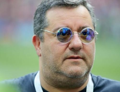 Mino Raiola jitkellem dwar ix-xnigħat ta' Paul Pogba ma' Juventus