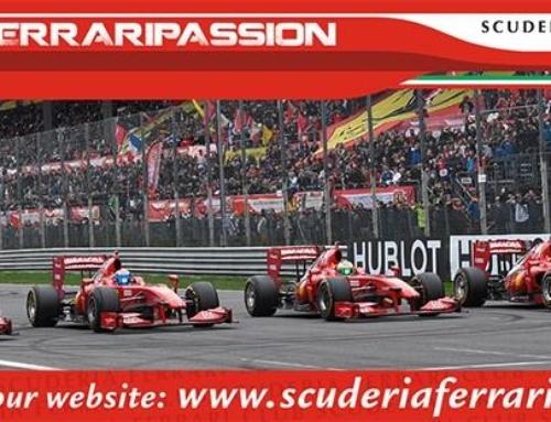 Scuderia Ferrari Club Birzebbuga jingħaqdu fl-Open Day tal-klabb