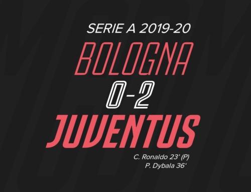 Man of the Match: Bologna 2-0 Juventus