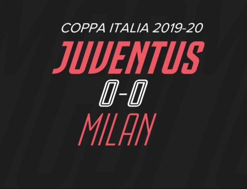 Man of the Match: Juventus 0-0 Milan