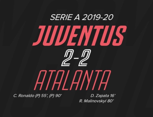 Man of the Match: Juventus 2-2 Atalanta