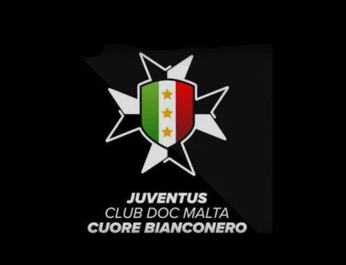 Rotazzjoni ta' karigi fil-kumitat tal-Juventus Club Malta Cuore Bianconero
