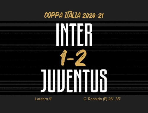 Man of the Match: Inter 1-2 Juventus