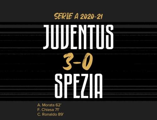 Man of the Match: Juventus 3-0 Spezia