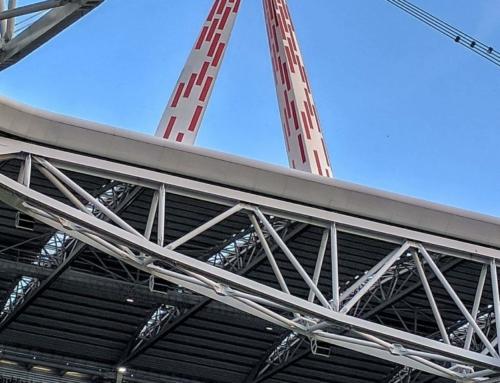 10 snin ilu… il-Juventus Stadium