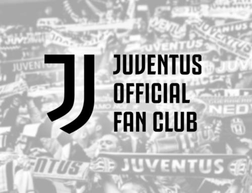 Juventus Official Fan Club 2021-2022