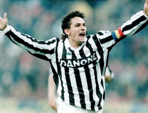 Roberto Baggio – Divin Codino